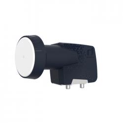 IDLP-TWL410-PREMU-OPN - LNB Twin Inverto Black Premium