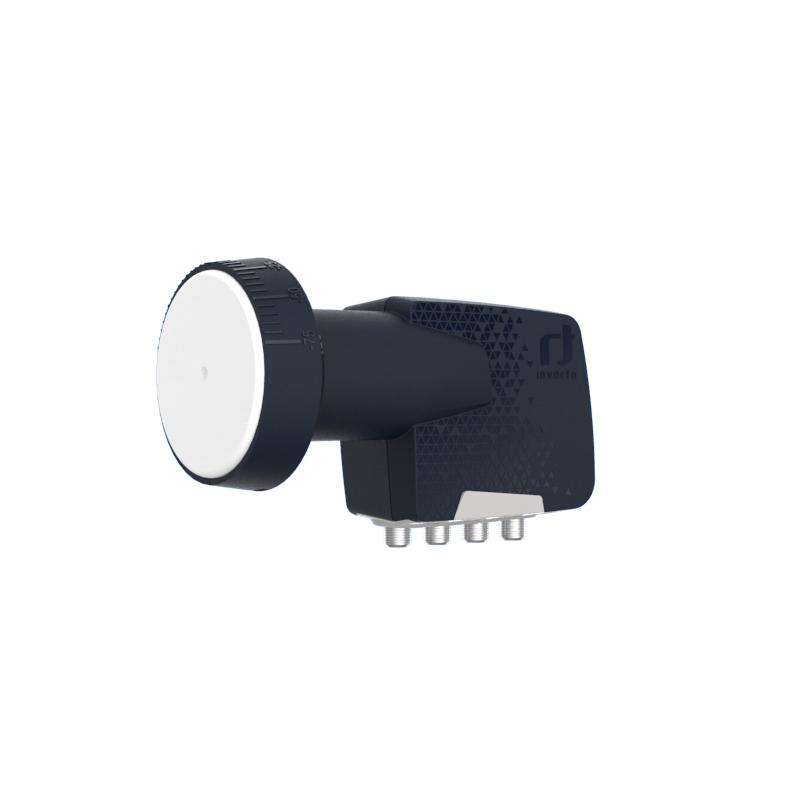 IDLP-QDL410-PREMU-OPN - LNB Quad Inverto Premium