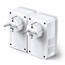 TL-PA4010PKIT - Kit de inicio con adaptadores Powerline