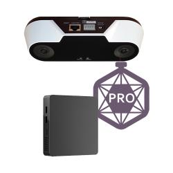 KIT-PEOPLECOUNT-1PRO - Safire Kit para Control de aforo