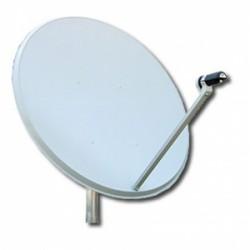 Antena parabólica 120cm...