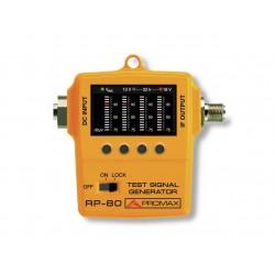 RP-080 - Generador FI Promax ICT2