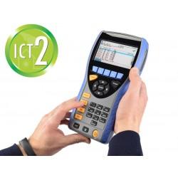 IC-019 ICT