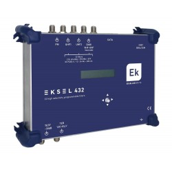 EK EKSEL 632 - Central programable digital