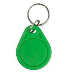 MIFARE-TAG-G - Llavero TAG de proximidad Verde