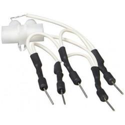 Tegui 0E5555 - Conjunto 5 diodos CD-5 SERIE EUROPA