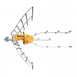 Televés 148920 - Antena TDT ELLIPSE LTE 5G