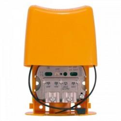 Televés 561621 - Amplificador de mástil NanoKom