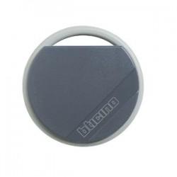 Tegui 348200 - Llavero RFID de proximidad Negro