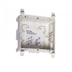 Tegui 375601 - Caja para empotrar 1 módulo Serie 7