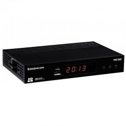 PACK-DS81-HD - Receptor TNTSAT Sagemcom DS81