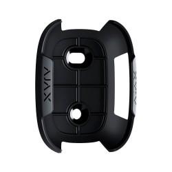 Ajax AJ-HOLDER-B - Soporte para botón de emergencia Ajax Negro