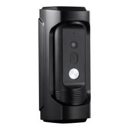 Safire SF-VI105E-IP - Videoportero IP con cámara 2Mpx