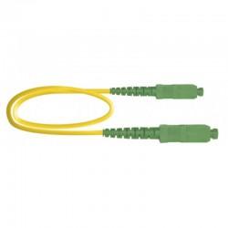 Keynet TF-LSA06-Y05 - Latiguillo de Fibra Óptica monomodo 5m