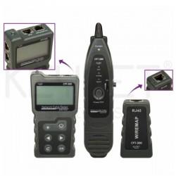 Keynet CPT-300 - Comprobador Digital de Datos