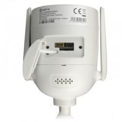 Safire SF-IPB025WHA-4PW - Cámara de Seguridad