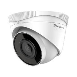 Safire SF-IPT943WA-4E - Cámara de seguridad IP Domo de 4Mpx, lente 2.8mm