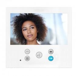 """Fermax 9469 - Monitor VEO-XL WiFi DUOX PLUS color manos libres 7"""""""