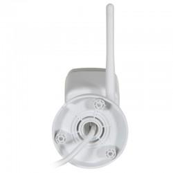 Safire SF-IPB022HA-2EW - Cámara de seguridad IP WiFi de 2 megapíxeles.