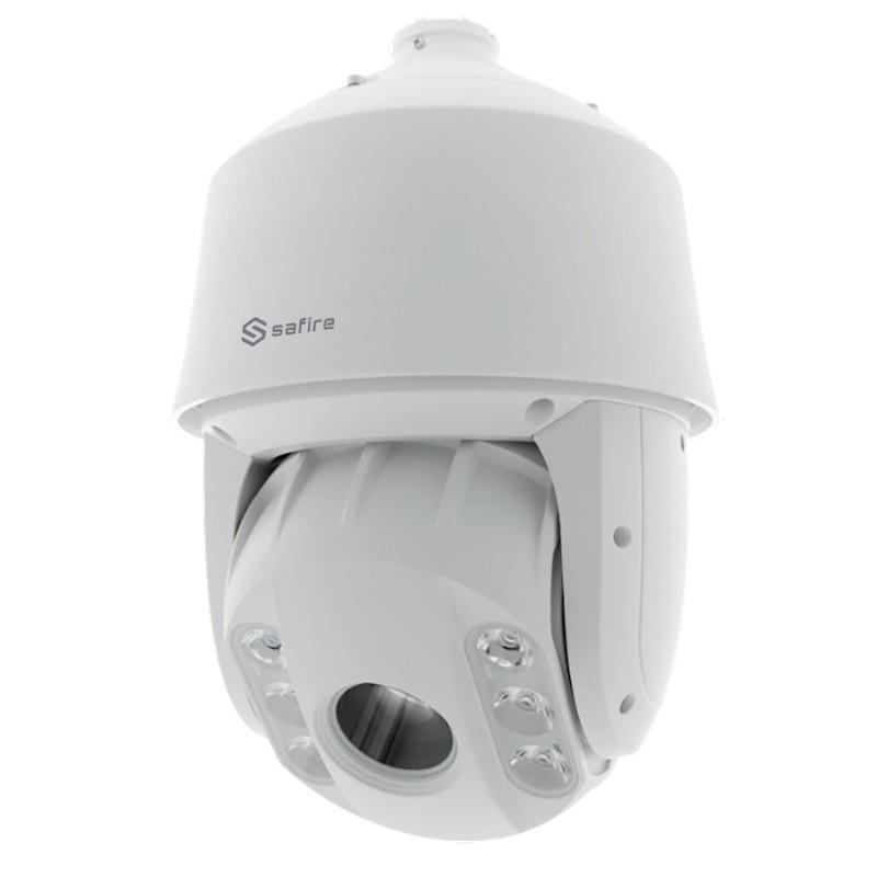 SF-IPSD8732ITA-4U-AI - Cámara PTZ IP Ultra Low Light Lite de 4Mpx.