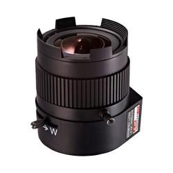Hikvision TV0309D-MPIR - Óptica varifocal auto iris 3 - 9 mm