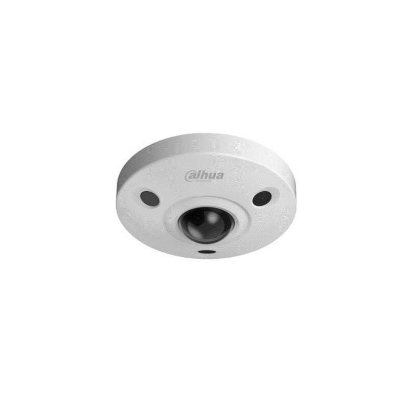 Dahua HAC-EBW3802 - Cámara de Vigilancia Domo fisheye HDCVI 4K