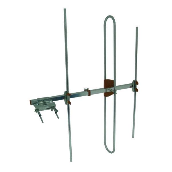 NV010004 - Antena DAB/BIII digital de 5 elementos