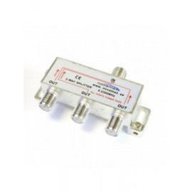 NV030003L - Repartidor de 3 salidas