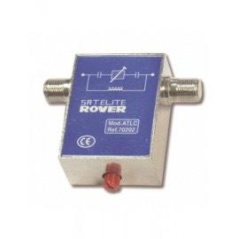 Atenuador lineal 0-20dB