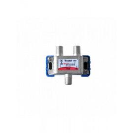 DER-CLA1S10 - Derivador Serie Class A 1 salida 10 dB