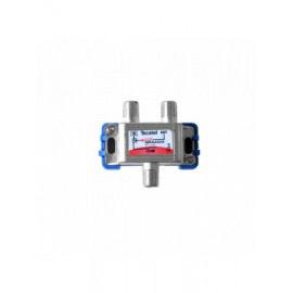 DER-CLA1S15 - Derivador Serie Class A 1 sal. 15 dB