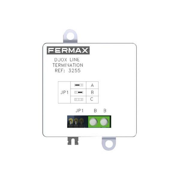 Fermax 3255 - Terminación de línea DUOX
