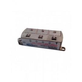 NV031410B - Derivador con 4 salidas tipo Brida y 11 dB