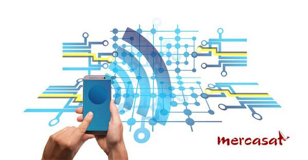 Caracteristicas de las redes inalámbricas