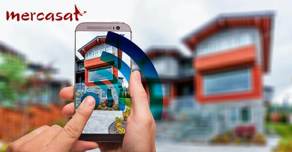 Ahorrar conectando a Internet tu vivienda