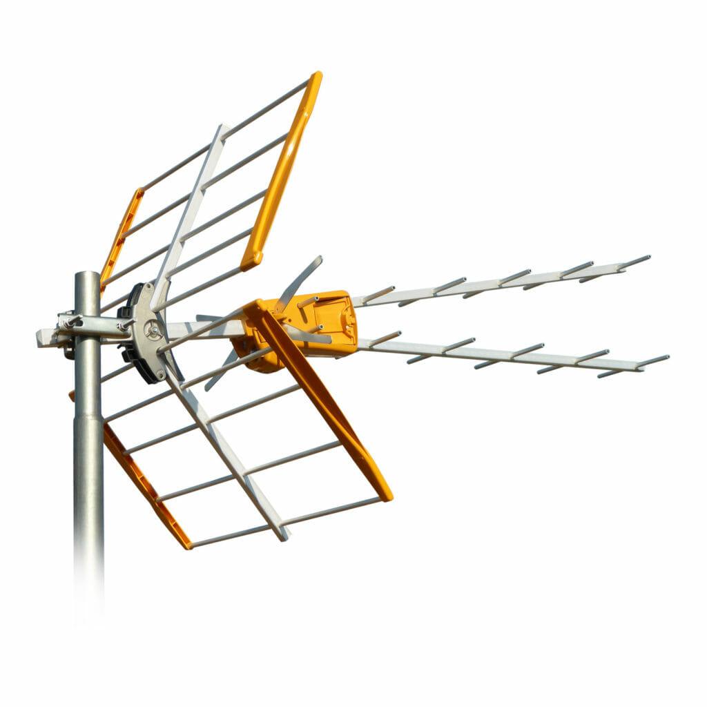 Antena Zenit